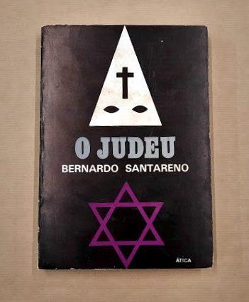 O Judeu | Bernardo Santareno