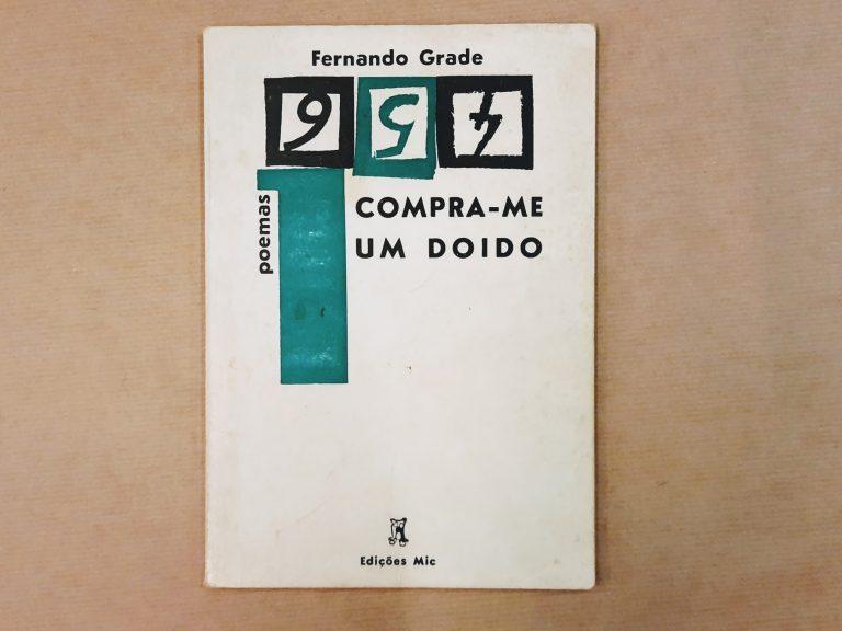 COMPRA-ME UM DOIDO | Fernando Grade