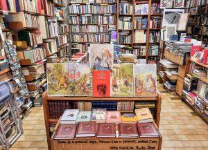 Livraria Galileu, Cascais