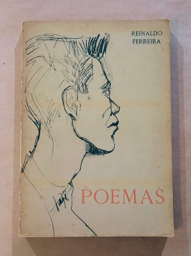 POEMAS | Reinaldo Ferreira
