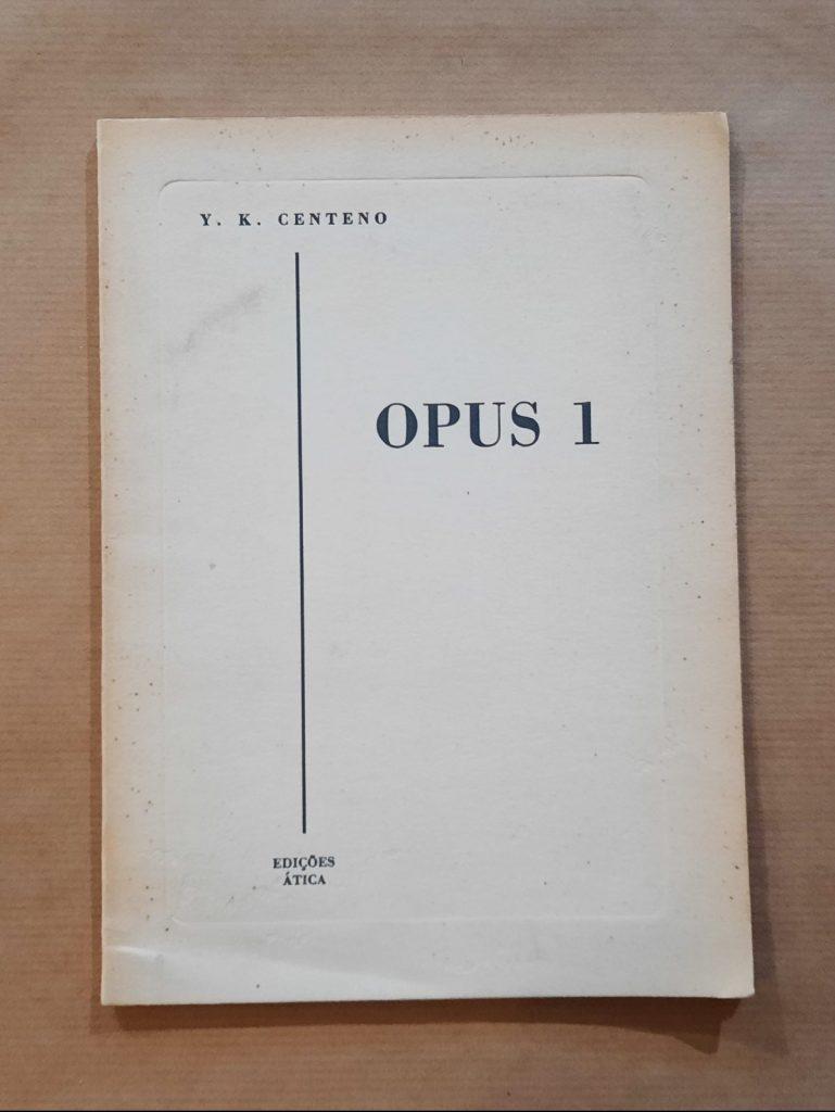 Yvette K. Centeno, Opus 1