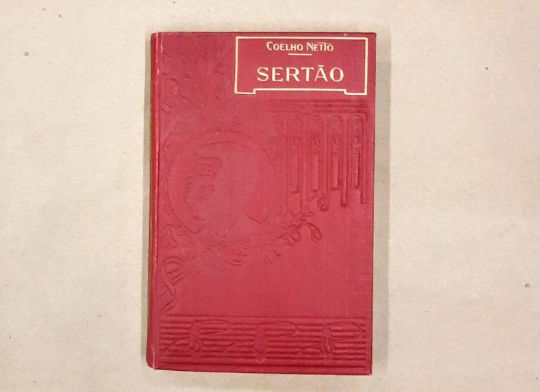 SERTÃO | Coelho Netto