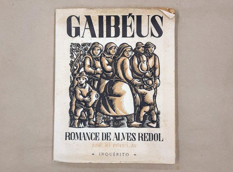 GAIBÉUS | Alves Redol
