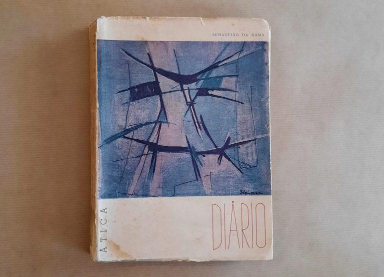 DIÁRIO | Sebastião da Gama