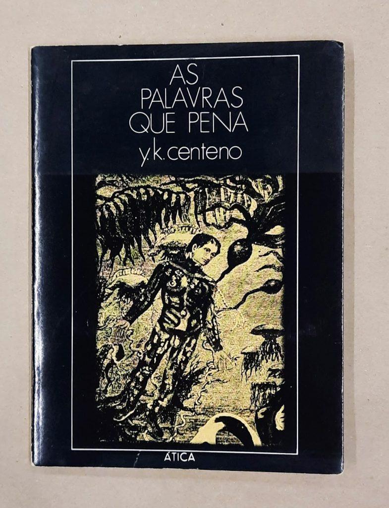 AS PALAVRAS QUE PENA | Yvette K. Centeno
