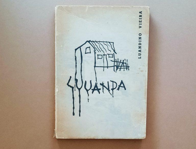 LUUANDA | Luandino Vieira