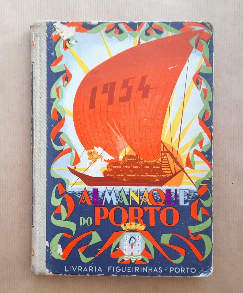 Almanaque do Porto 1954