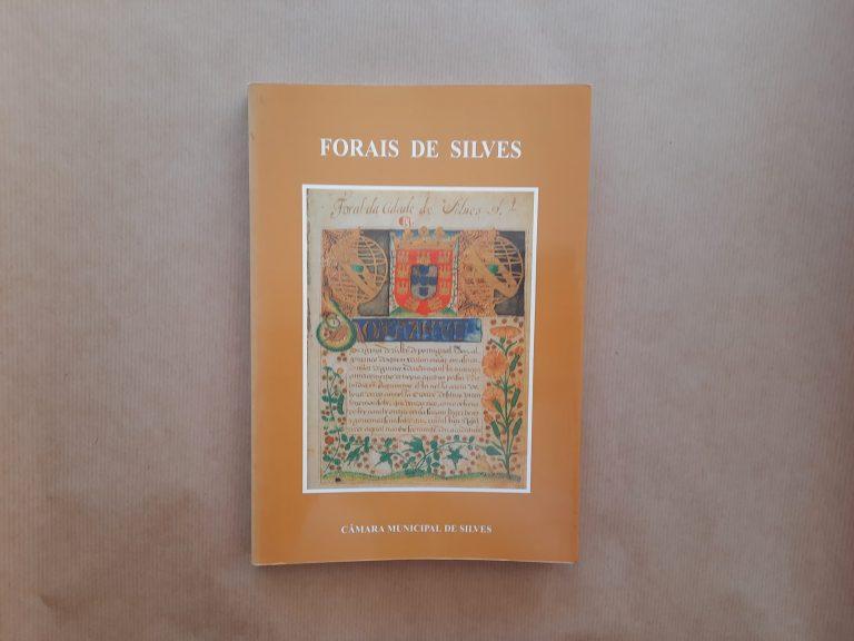 FORAIS DE SILVES | Vários autores