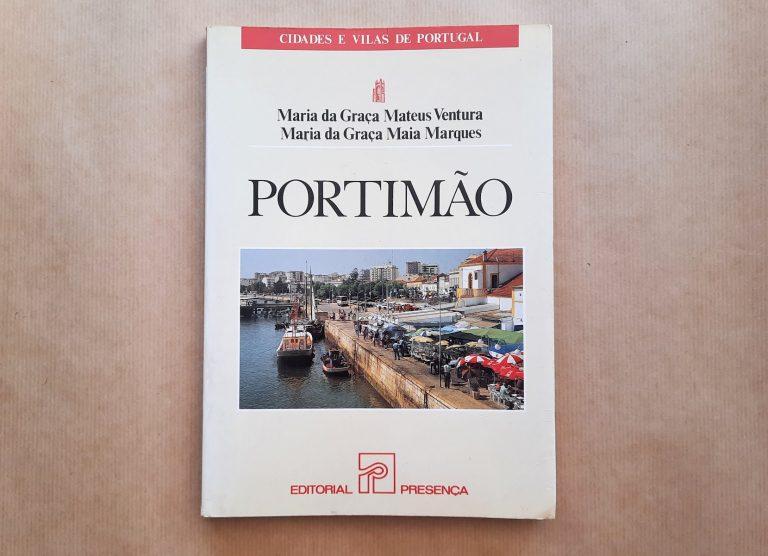 PORTIMÃO | Maria da Graça Mateus Ventura e Maria da Graça Maia Marques