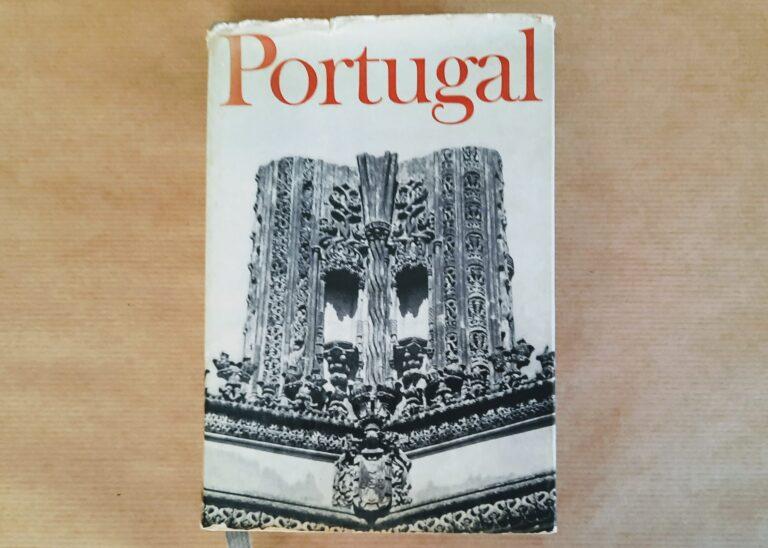 PORTUGAL | Conrad Streit, Hed Wimmer, Wermer Stucki