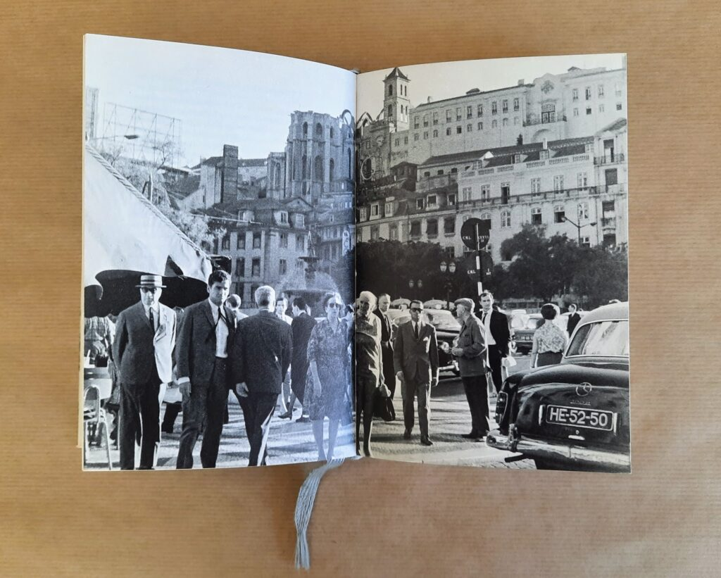 Portugal - Reiseführer 1973