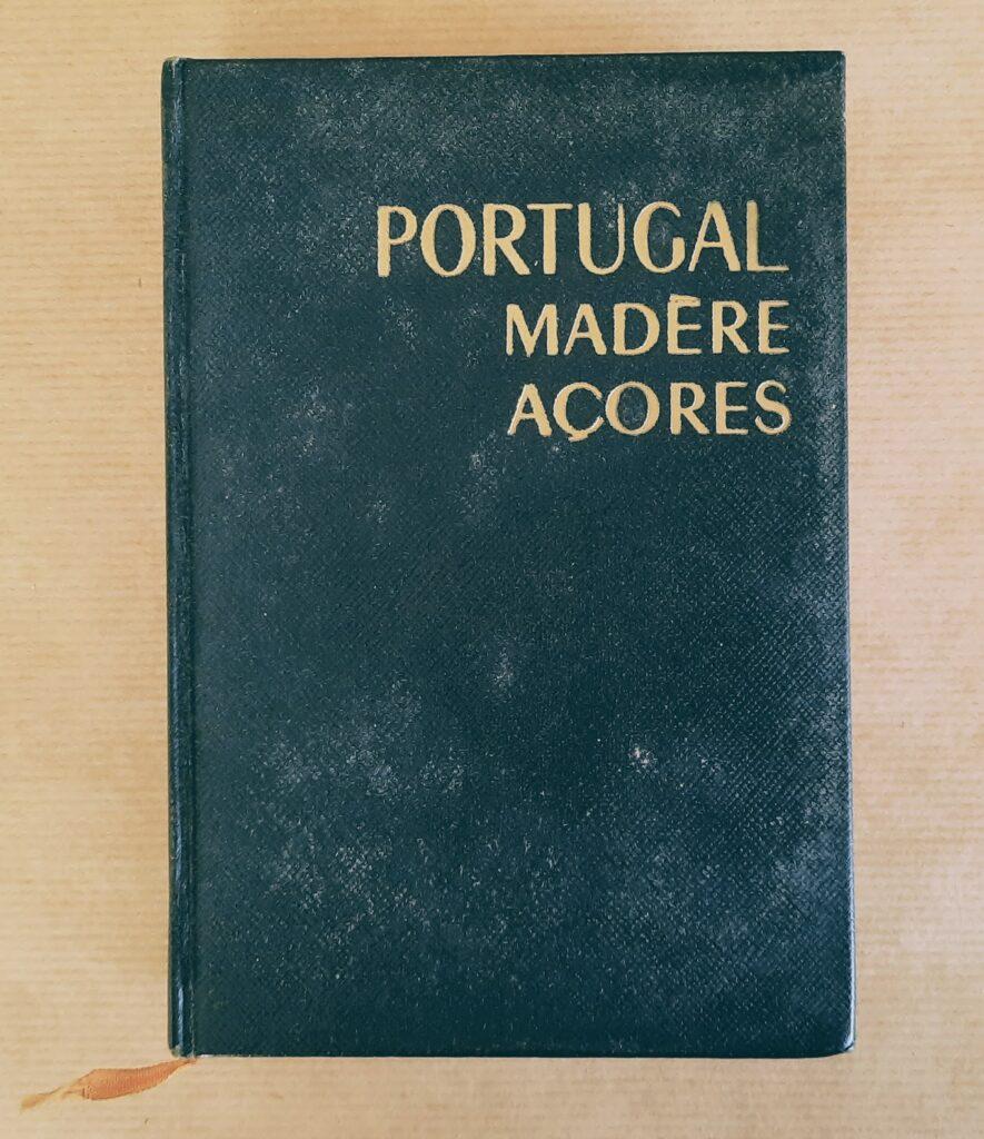 Portugal Madère Açores - guia Hachette
